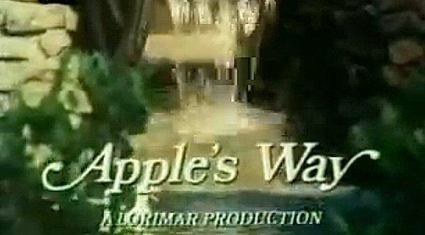 Apple's Way (TV Series 1974–1975)