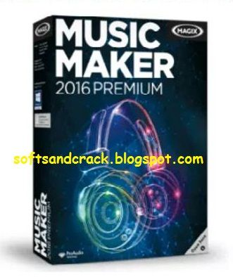 magix music maker portable free download