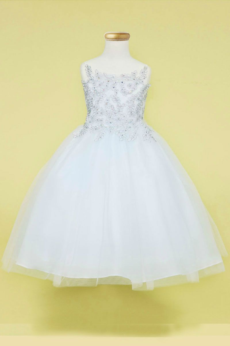 This Dress Is All About The Details Of The Intricate Fine Workmanship Of The Bodice Top Of The Dress You H Flower Girl Dresses Girls Dresses