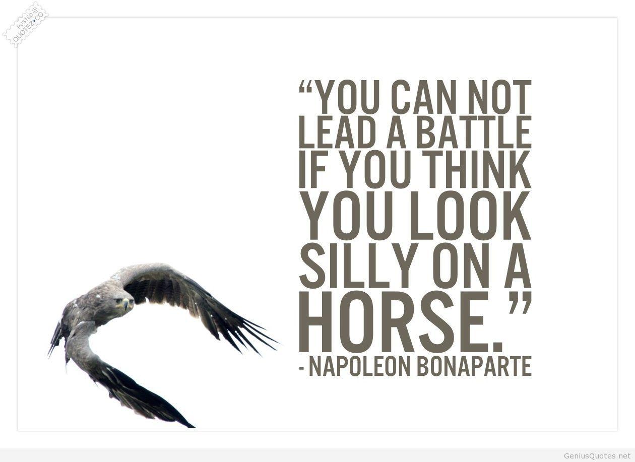 Citaten Napoleon : Famous hd wallpaper quote napoleon bonaparte because