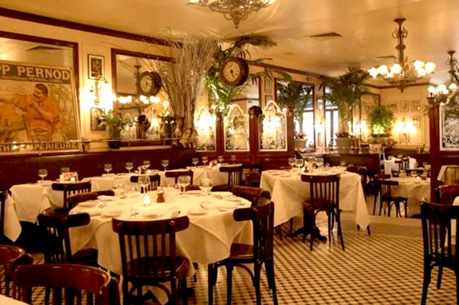 L Absinthe Restaurant Nyc Bistro Cafe Images Nyc