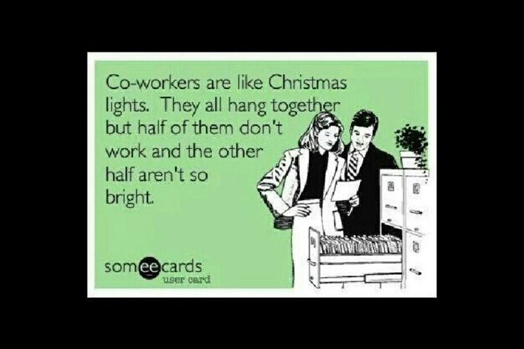 Annoying Co Worker Quotes. QuotesGram | Sayings, Quotes & Cartoons