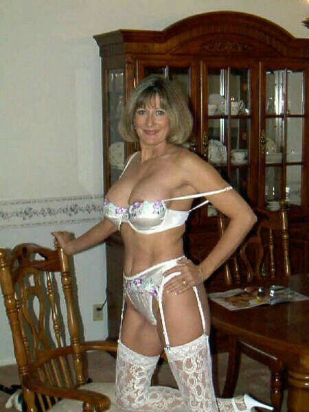 Mature wife party