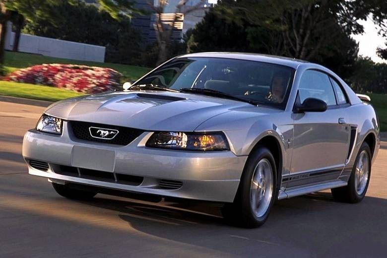 Ford Mustang 1997 2001 Ford Mustang Ford Mustang Mustang