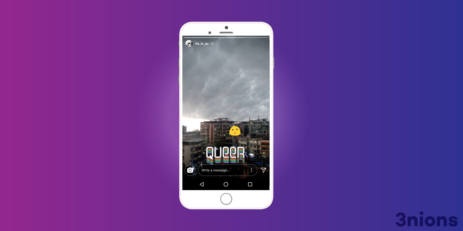 How to Save/Download Instagram Stories on iPhone and Android