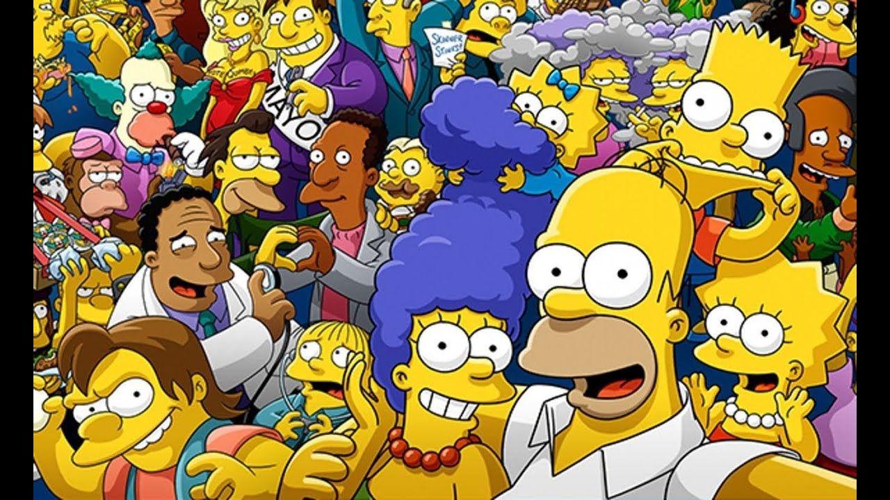 Descargar Todas Las Temporadas De Los Simpsons Español Latino Mega 01 Fotos De Los Simpson Imágenes De Los Simpson Personajes De Los Simpsons