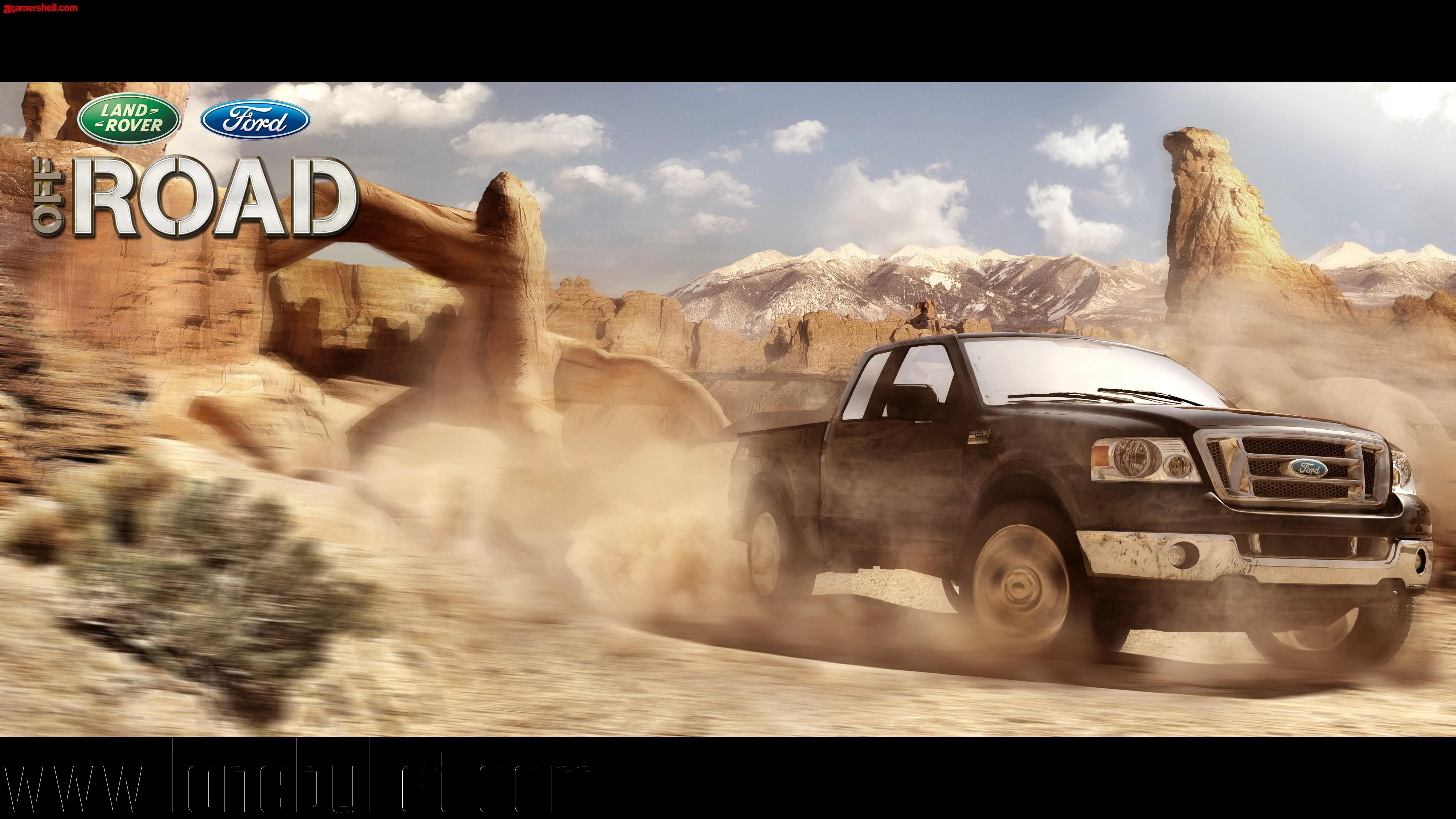 Hello Ford Racing Off Road Lover Download The Ford Racing Off