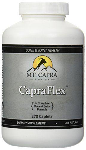 Mt. Capra Products Capraflex -- 270 Caplets Mt Capra https://www.amazon.com/dp/B000BB6P84/ref=cm_sw_r_pi_dp_x_NwDOxbN2A3ZMQ