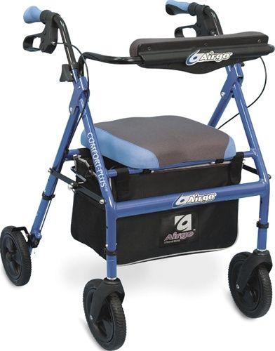 Airgo Comfort Plus Lightweight Rollators Durable Medical Equipment