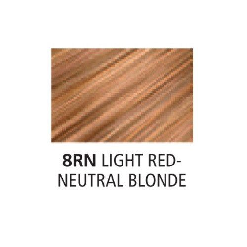 Clairol Premium Creme Permanent Hair Color 8rn Light Red Neutral Blonde 2 Oz 57 G