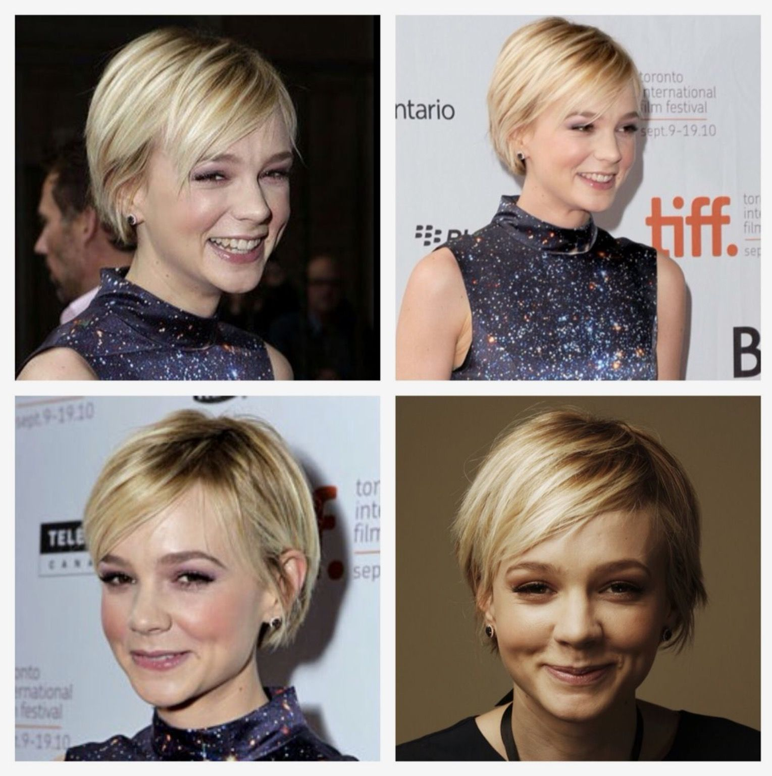 Pin by Hair and Beauty Catalog on Short Hairstyles