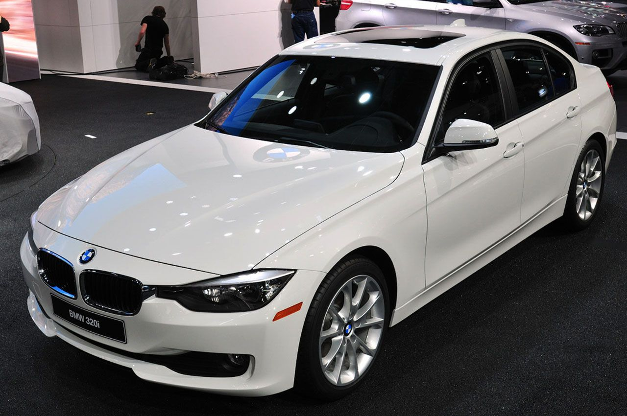 BMW I Xdrive Httpwwwfuturecarsmodelscombmwi - Bmw 320i 2013 price