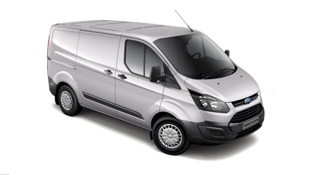 2013 Ford Transit Custom Econetic Goes On Sale Early Next Year