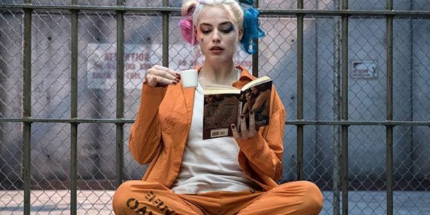 SUICIDE SQUAD REVIEW And