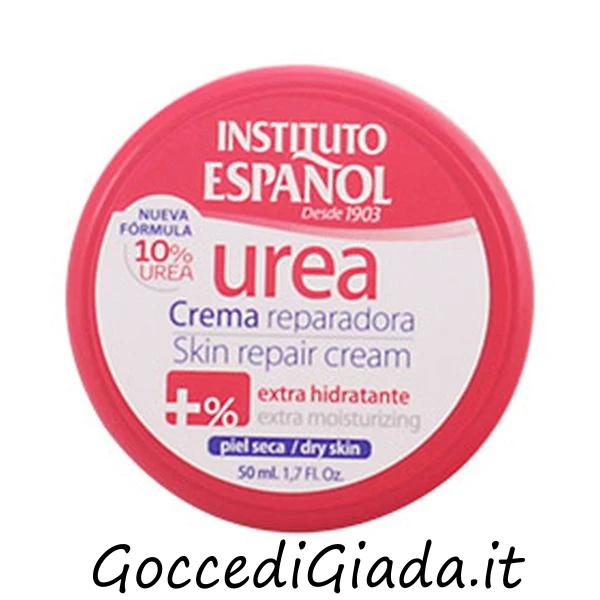 Photo of Instituto Español – Urea Repair Cream (50 ml)