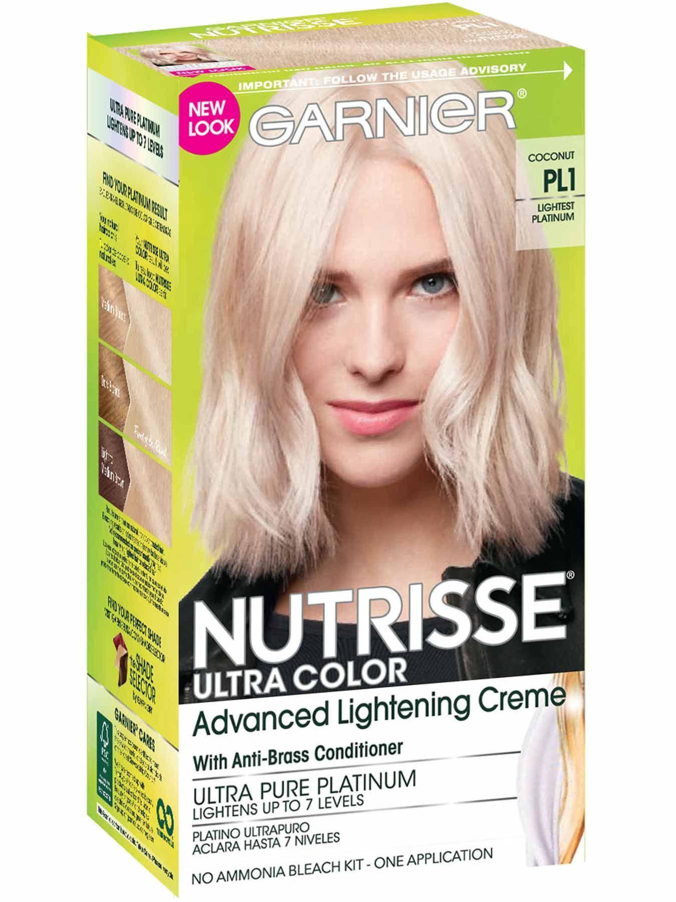 Pl1 Lightest Platinum Platinum Hair Color Platinum Blonde