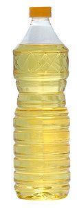 Die Lebensmittel mit den meisten Omega-3-Fettsäuren: Sojaöl