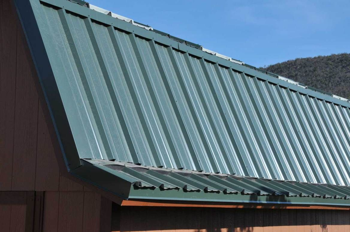 How to install a metal roof instead of shingles on your