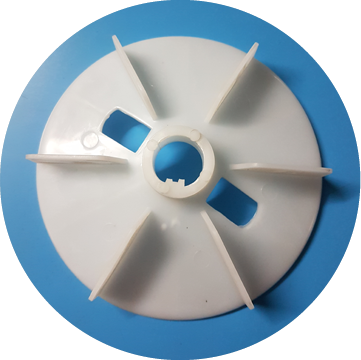 S P Plastic Industries Plastic Cooling Fan For Electric Motor Manufactures In Ahmedabad Gujarat We Suppliers Electric Motor Plastic Industry Cooling Fan