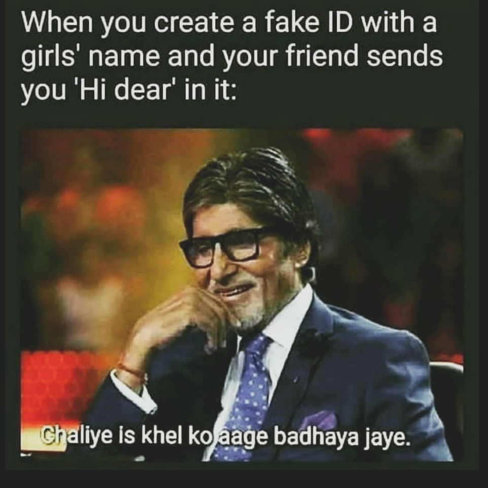 Hindi Funny Memes Jokes Bollywood Funny Jokes Fun Quotes Funny