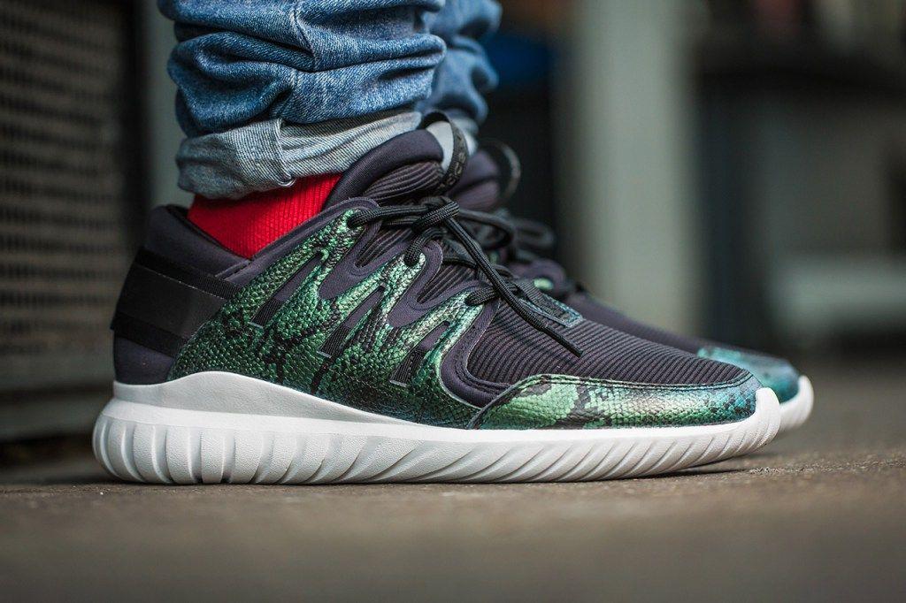 Adidas Originals tubular Nova serpiente zapatilla es noticias / tendencias Pinterest