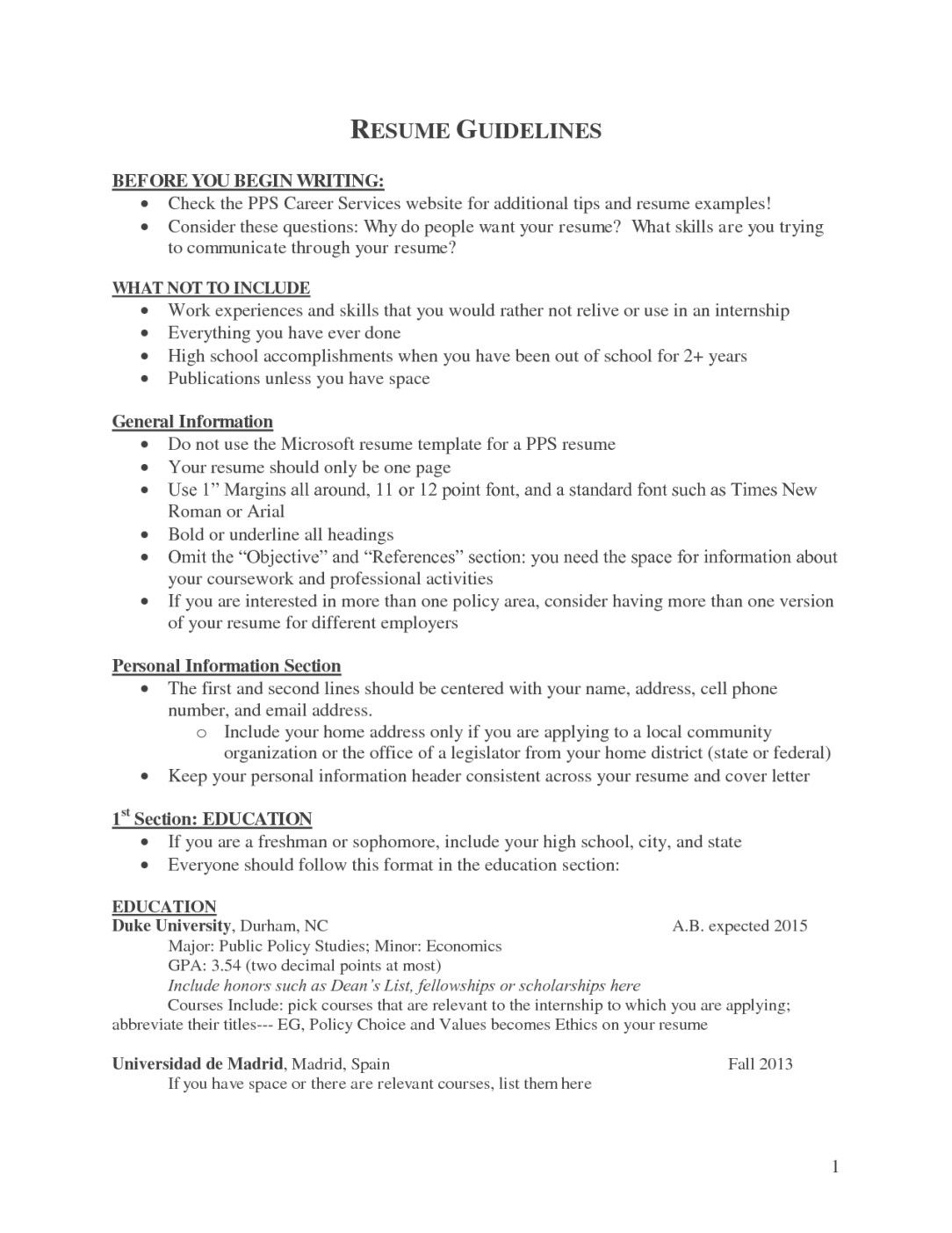 Additional Skills Resume Examples How Write Section For