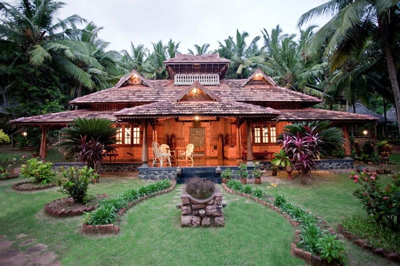 Somatheeram Ayurvedic Health Resort 4* — LELEKA TRAVEL