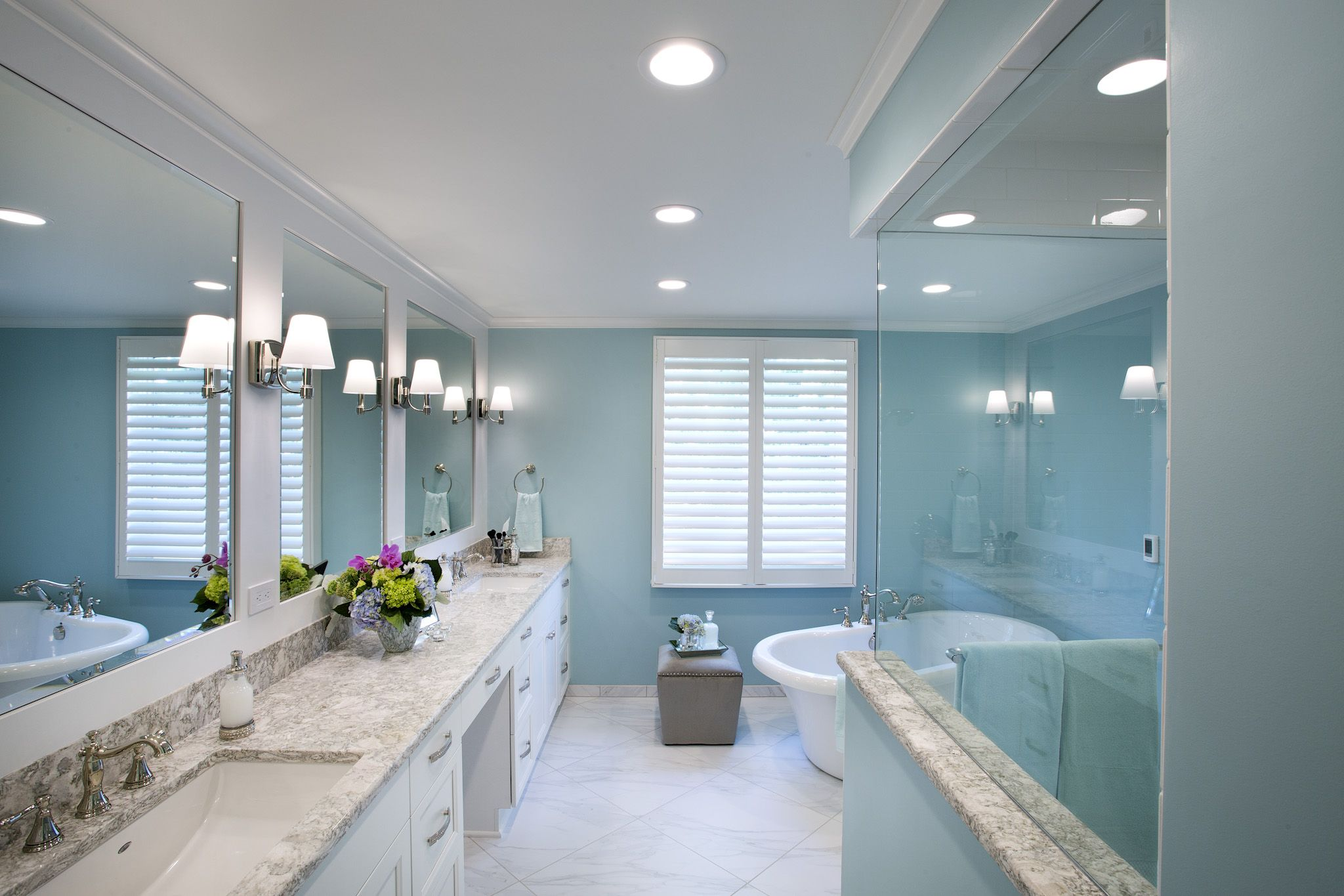 Kitchen bathroom solutions - Mark Anderson Of Persona Kitchen Bath Solutions Llc In Wichita Ks Sent These