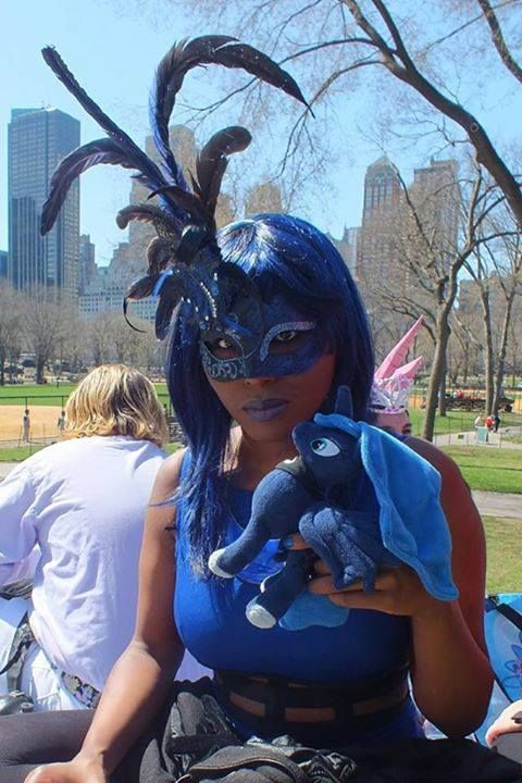 Cosplay Ideas For Brown Skin