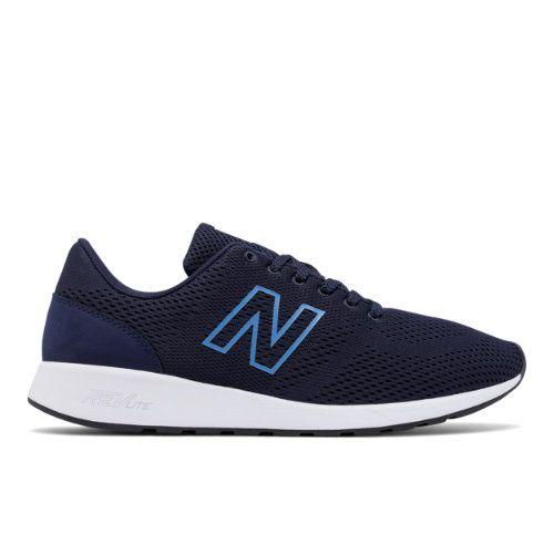 new balance 420 navy and white