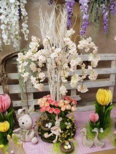 Vetrine di Pasqua online. Decine di nuove idee per vetrine