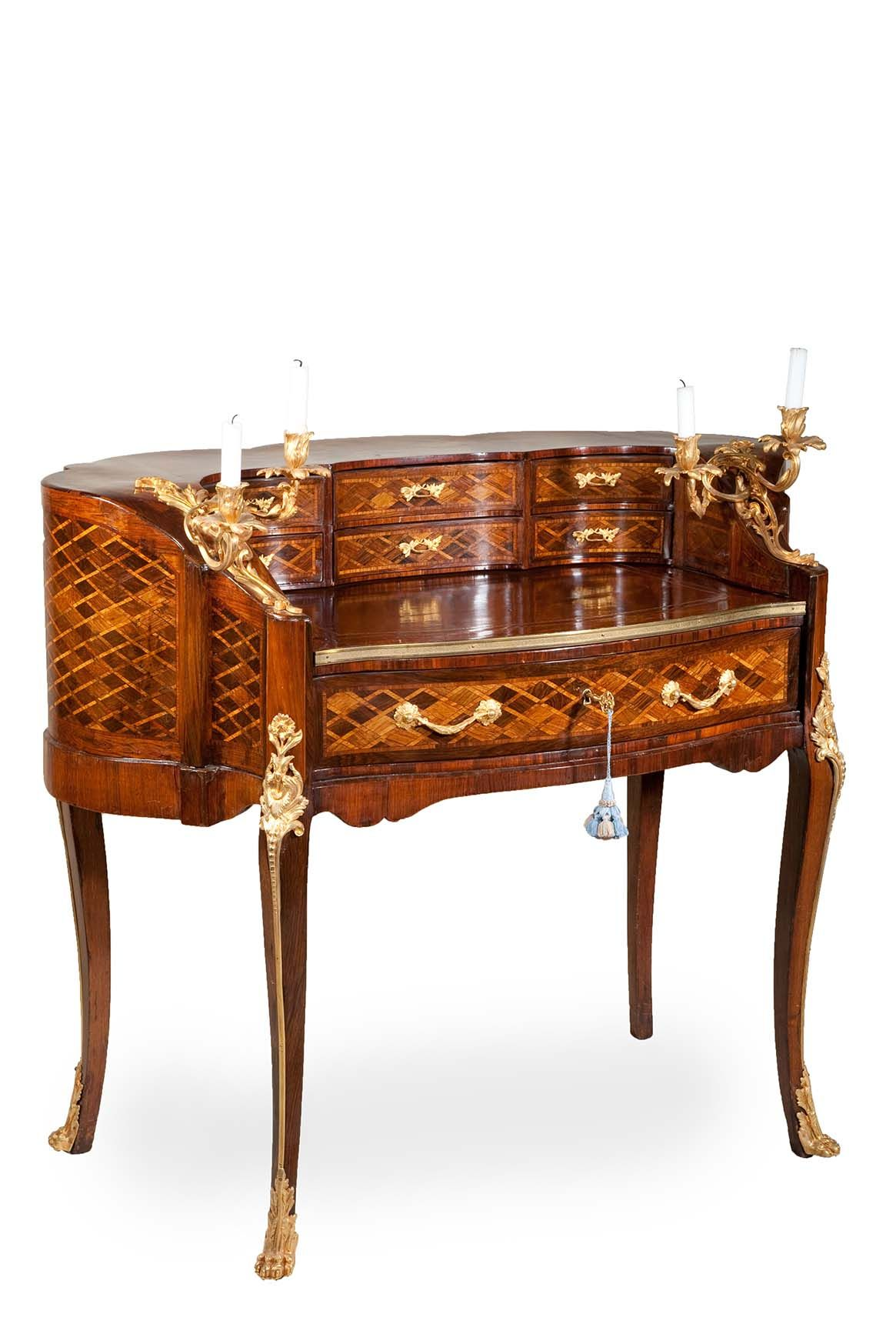 Google Image Result for http://www.antiquefurniture .com/wp-content/uploads/2011/02/antique-rococo-furniture.jpg - Louis XV, Rococo: Furniture And Decorative Arts Rococo, French