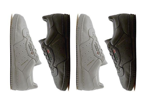 a627f783139b1 adidas Yeezy Powerphase Grey Black Release Date CG6420 CG6422  thatdope   sneakers  luxury  dope  fashion  trending