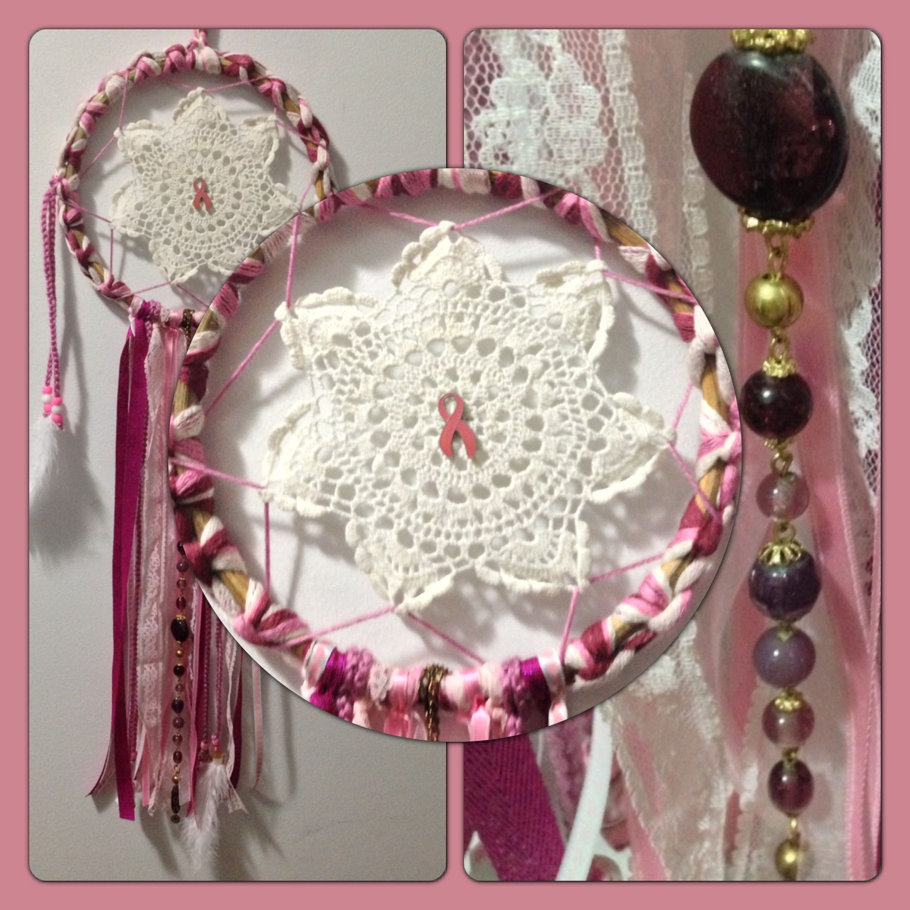 Dreamcatcher For Breast Cancer Research