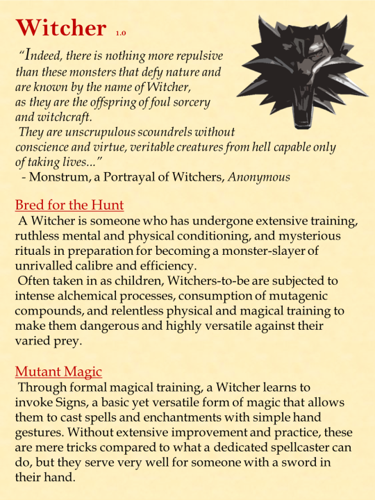 Here It Is Large Print Edition Large Prints Dungeons And Dragons Homebrew Dnd Classes