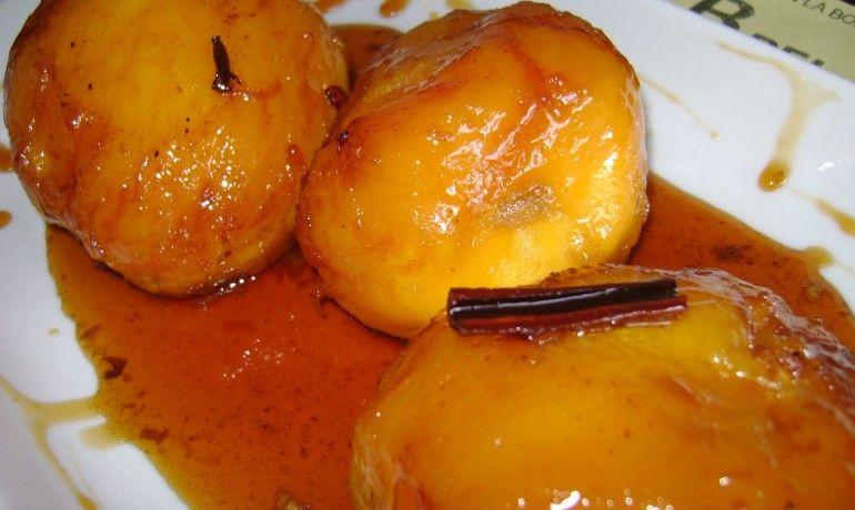 Almibar De Mango Food Nicaraguan Food Mango Recipes