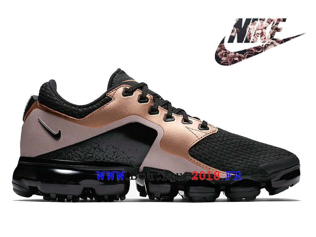 bc51c781e70 Nike Air VaporMax Flyknit Pas Cher Prix Asphalt Chaussures Homme Noir   or  Xx0530-Nike Boutique de Chaussure Baskets Site Officiel boutique2018.fr