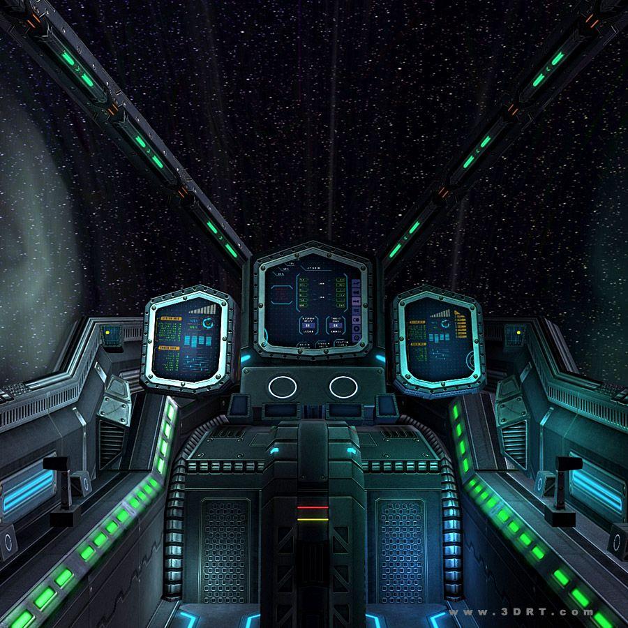 Sci Fi Spaceships Cockpits Concept Ships Spaceship Sci Fi