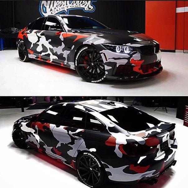 Fouseytube Car New Wrap
