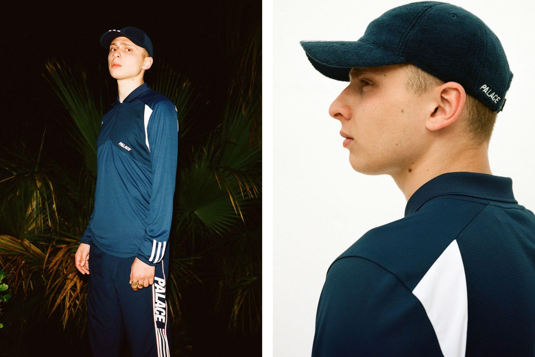 22++ Adidas palace golf cap viral
