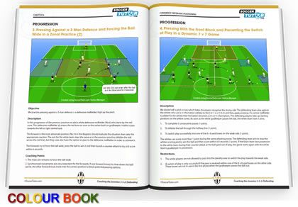 77e74688deb Coaching the Juventus 3-5-2 - Tactical Analysis and Sessions: Attacking and  Defending