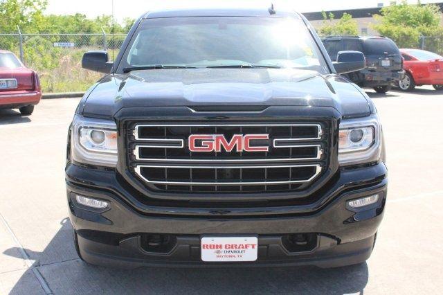 2017 Gmc Sierra 1500 Base Double Cab 25 981 Baytown Tx 14 Mi