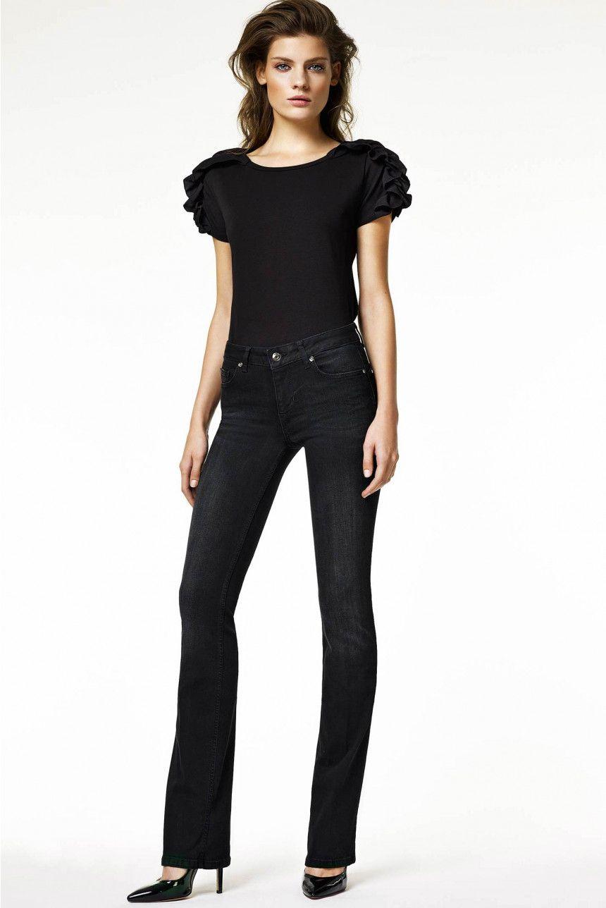 Liu Jo - Jeans - BOTTOM UP «INTENSE»