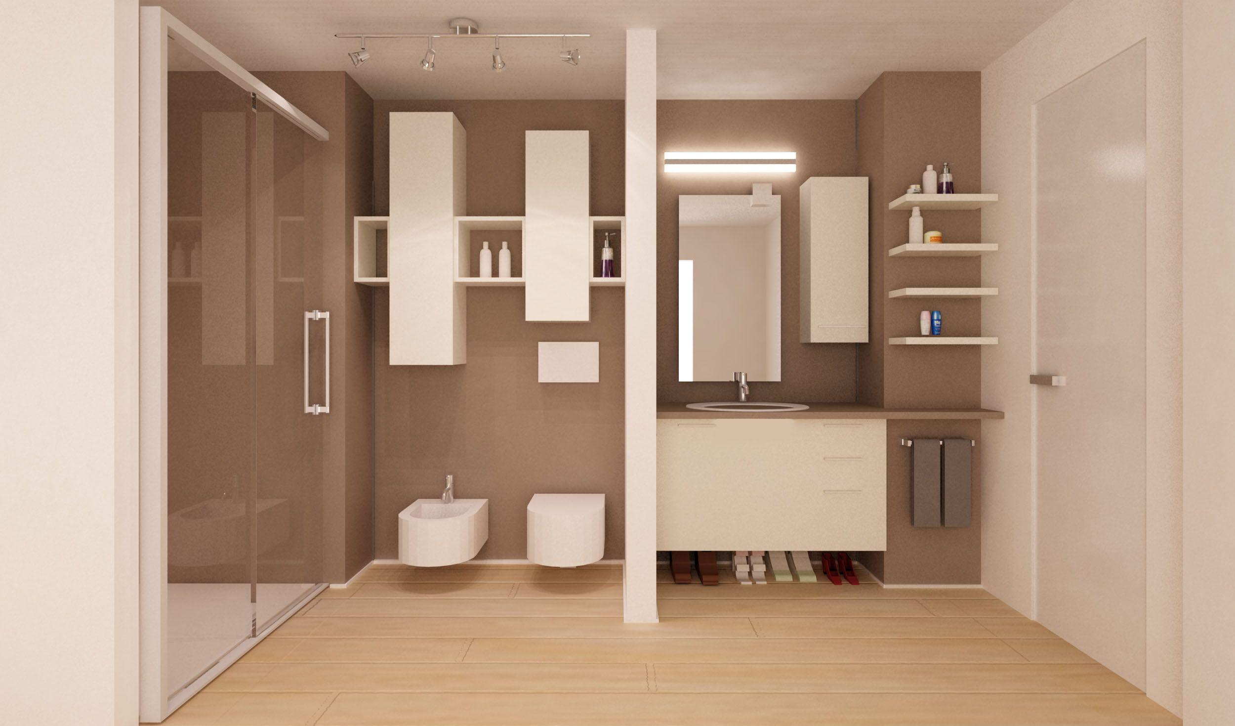bagni moderni con parquet - Cerca con Google | Fabrizio | Pinterest ...