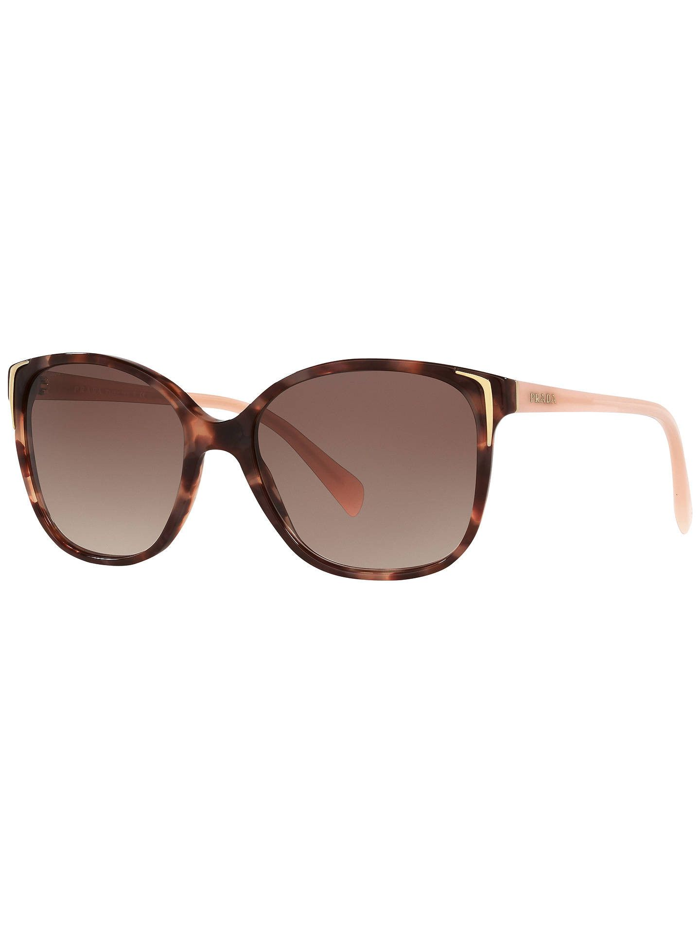 4cb99de6045 16 Amazing Prada tortoise Shell Sunglasses Smart Ideas - prada black tortoise  sunglasses