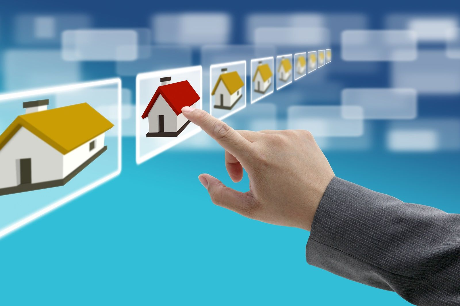 Way For Searching For New Property Online Insurance Real Estate