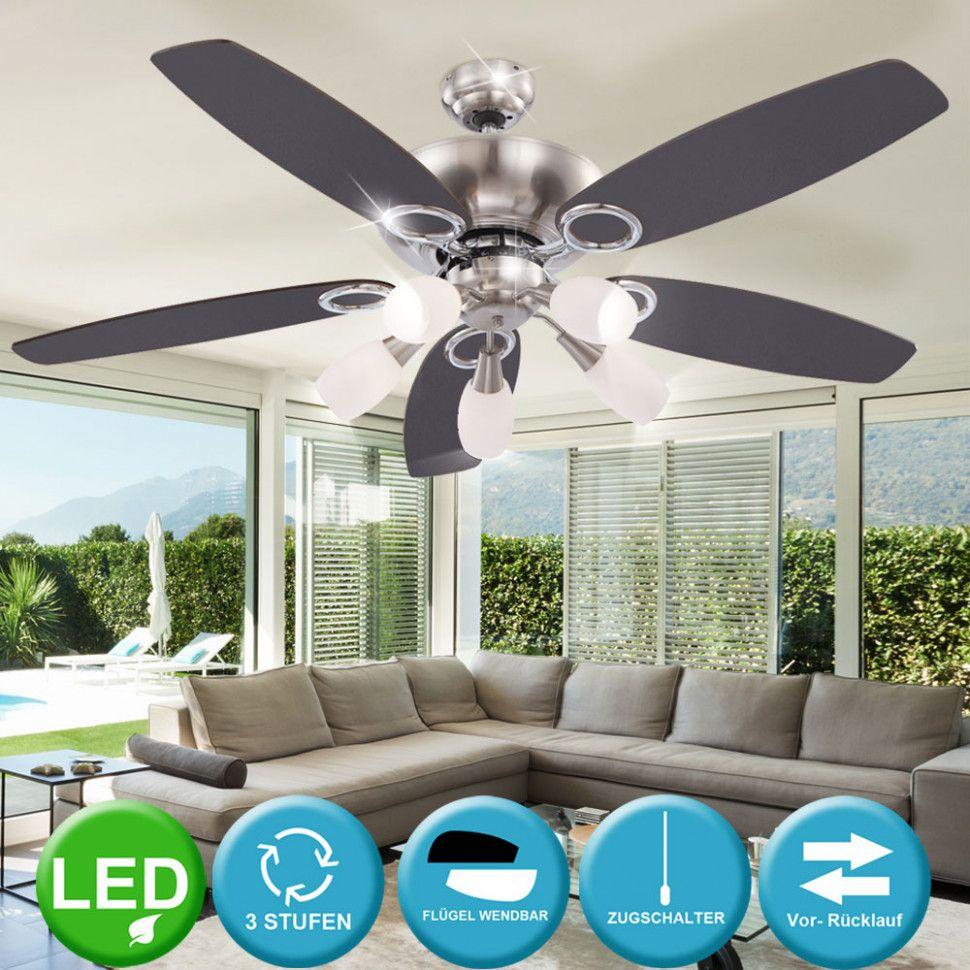 9 Wohnzimmer Lampe Mit Ventilator  Lampe mit ventilator