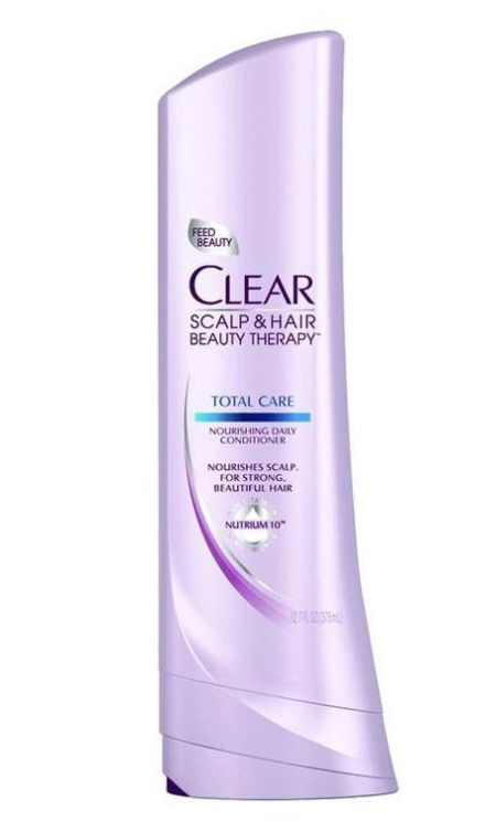 7 Best Moisturizing Shampoos For Dry And Damaged Hair 2017 Clear