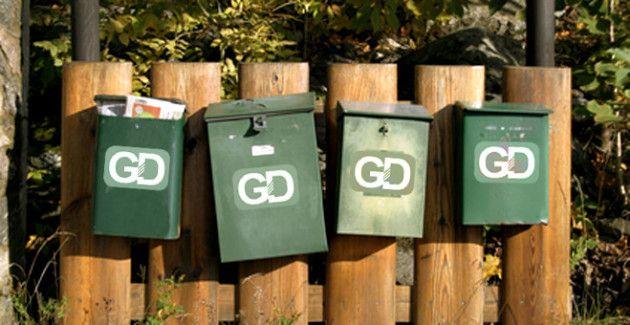 The Gluten Dude Mega-Mailbag
