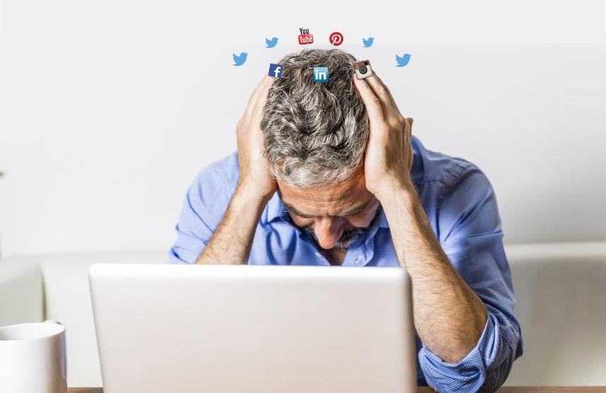 Les dircom, pas encore tout à fait au top sur les médias sociaux ?